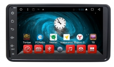 Carmedia KR-7135-T8 Головное устройство Suzuki Jimmy на Android