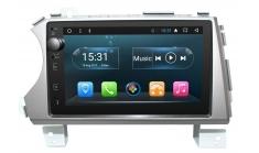 Carmedia KR-7140-T8 Головное устройство для для Ssang Yong Kyron, Actyon Sports на Android
