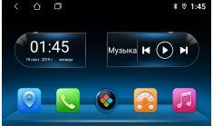 Carmedia KR-8167-S9 Головное устройство Lada Vesta на Android