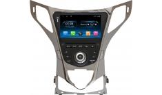 Carmedia KR-8017-DSP Головное устройство дла Hyundai Azera Grandeur 2011-15 на Android