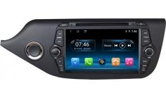 Carmedia KR-8039-T8 Головное устройство Kia Ceed 2012+ на Android