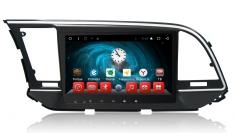 Carmedia KR-9027-T8 Головное устройство для Hyundai Elantra 2016+ на Android