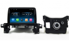 Carmedia KR-9084-S9 Головное устройство с DSP для Mazda CX-5 2017+ на Android