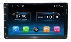 Carmedia KR-9220-S9 Головное устройство для Toyota RAV-4 2019+ на Android