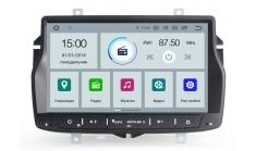 Carmedia MKD-L860-P30 Головное устройство для Lada Vesta на Android