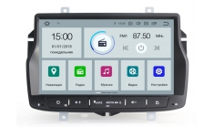 Carmedia MKD-L860-P6-8 Головное устройство для Lada Vesta на Android