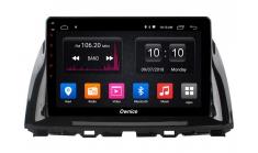 Carmedia OL-1501-P5 Штатная магнитола для Mazda CX-5 (2011-16) на Android