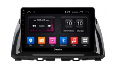 Carmedia OL-1501-S9 Штатная магнитола для Mazda CX-5 (2011-16) на Android