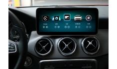 Carmedia XN-M1002 Штатная магнитола для Mercedes A, GLA, CLA 2016-18 на Android