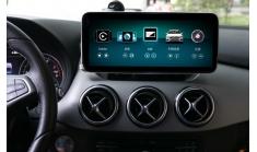 Carmedia XN-M1004 Штатная магнитола для Mercedes B 2016-18 на Android