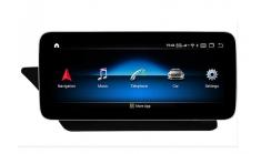 Carmedia XN-M8005 Штатная магнитола для Mercedes E-class (2015-17) Android