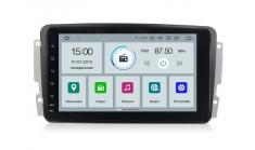 Carmedia MKD-M807-P5 Головное устройство с DSP для Mercedes Benz, Vito, Viano, C-classe, G-classe, CLK Android
