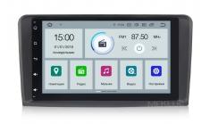 Carmedia MKD-M999-P5 Головное устройство с DSP Mercedes ML, GL (W164, X164) 2005-11 на Android