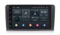 Carmedia XN-M999-P6 Головное устройство с DSP для Mercedes ML, GL (W164, X164) 2005-11 на Android
