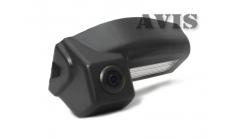 S-CMOS штатная камера заднего вида для Mazda 3 Sedan / Mazda 2