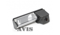 S-CMOS штатная камера заднего вида для MITSUBISHI GRANDIS / PAJERO SPORT