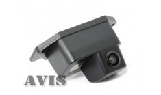 S-CMOS штатная камера заднего вида для MITSUBISHI LANCER X SEDAN
