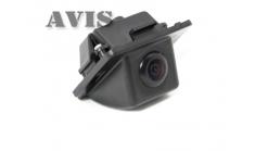 CCD штатная камера заднего вида для MITSUBISHI OUTLANDER III /XL / LANCER X HATCHBACK