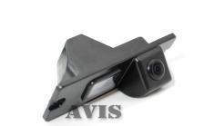 S-CMOS штатная камера заднего вида для MITSUBISHI PAJERO IV