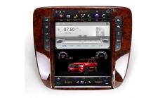 Carmedia NH-1204 Штатная магнитола для Chevrolet Tahoe 2007-13 на Android (Tesla)