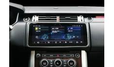Carmedia NH-R1201 Штатная магнитола для Range Rover Vogue 2013-15 bosch на Android