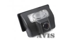 S-CMOS штатная камера заднего вида для NISSAN TEANA / TIIDA SEDAN
