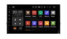 Carmedia NM-035-MTK Штатное головное устройство с DSP для Skoda Kodiaq на Android