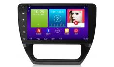 Carmedia NR-7006 Головное устройство для Volkswagen Jetta (2011-16) на Android