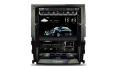 Carmedia NH-1001 Штатная магнитола для Cadillac Escalade на Android