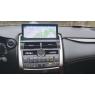 Radiola RDL-LEX-NX-17+ Штатная магнитола для Lexus NX 2017+ на Android