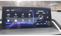 Radiola RDL-LEX-NX-17 Штатная магнитола для Lexus NX 2014-17 на Android