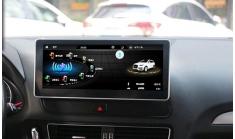 Carmedia XN-A1001-Q6 Штатная магнитола для Audi Q5 2008-16 на Android