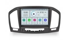 Carmedia MKD-O837-P30-8 Головное устройство с DSP для Opel Insignia на Android