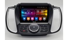 Carmedia OL-9203-2-Q Головное устройство с DSP для Ford Kuga (2013+) на Android
