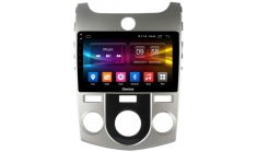 Carmedia OL-9736-M-2D-S9 Головное устройство для KIA Cerato 2008-13 (Кондиционер) на Android