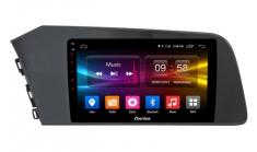 Carmedia OL-9768-P Штатная магнитола для Hyundai Elantra (2021+) на Android
