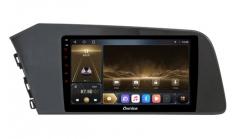 Carmedia OL-9768-D 360 Штатная магнитола для Hyundai Elantra (2021+) на Android
