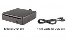Carmedia DVD-OL-01 привод DVD для серии OL