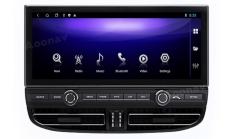 Carmedia NH-P1201 штатная магнитола для Porsche Cayenne (2011-17) Android