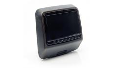 Монитор на подголовник PANAMERA черный