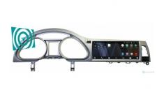 Parafar (PF301P) Штатная магнитола для Audi Q7 2010-13 на Android