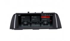 Parafar (PF8208i) Штатная магнитола для BMW 5 Series F10/F11 2013-17 NBT на Android