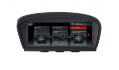Parafar (PF8210i) Штатная магнитола для BMW 5 Series E60 2006-10 CCC на Android