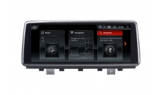 Parafar (PF8235i) Штатная магнитола для BMW X5 F15 2014-17 NBT на Android