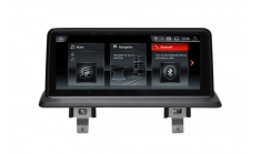 Parafar (PF8271i) Штатная магнитола для BMW 1 Series E81/E82/E87/E88 2004-2012 CIC на Android