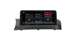 Carmedia XN-B1012-Q6 Штатная магнитола для BMW X3 F25, X4 F26 2014-16 NBT на Android