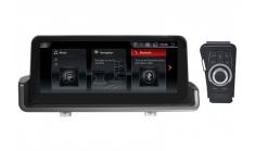 Parafar (PF8273i) Штатная магнитола для BMW 3 Series E90/E91/E92/E93 2005-12 на Android