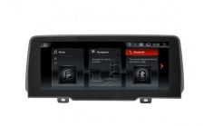 Radiola TC-8523 Штатная магнитола для BMW X3 G01, X4 G02 2018+ EVO на Android