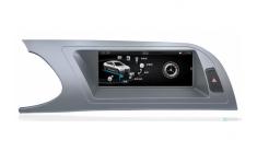 Parafar (PF9605A) Штатная магнитола для Audi A4 2009-15 на Android