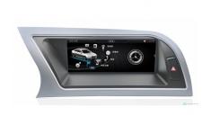 Parafar (PF9606B) Штатная магнитола для Audi A5 2009-16 на Android